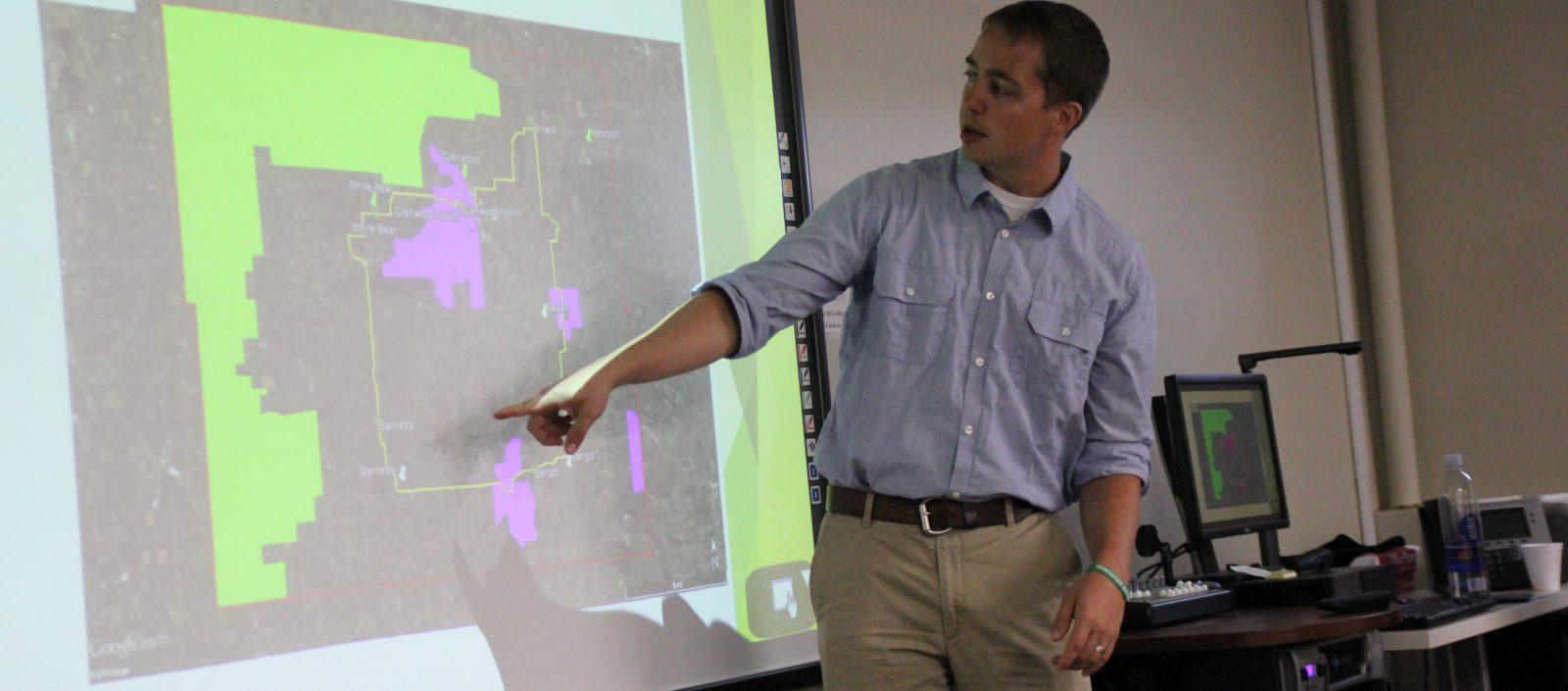 Feasibility Study, Rural Broadband, Broadband Funding